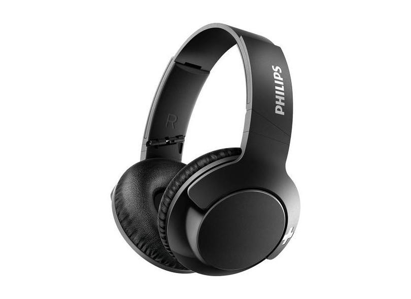 Headset Bluetooth com Microfone Philips SHB3175