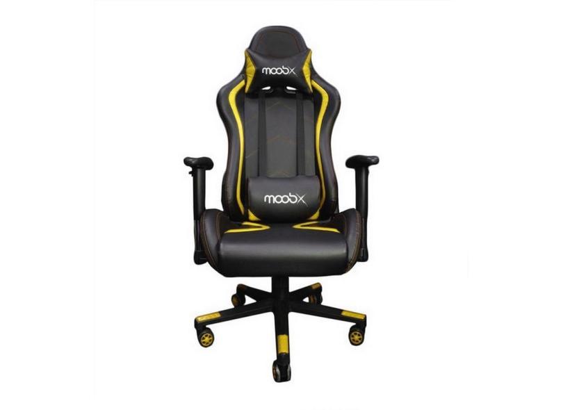 Cadeira Gamer Reclinável Thunder MoobX