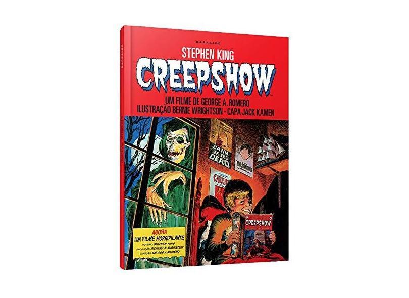 Creepshow - King, Stephen - 9788594540638