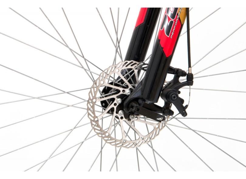 Bicicleta Mountain Bike Track & Bikes 21 Marchas Aro 29 TK 29