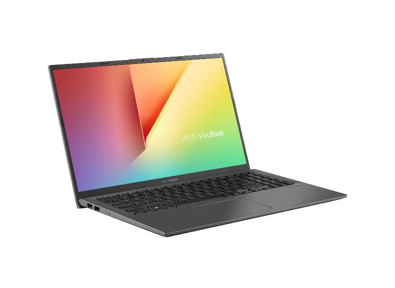 """Notebook Asus Intel Core i5 8265U 8ª Geração 8.0 GB de RAM 1024 GB 15.6 """" GeForce MX110 Windows 10 X512FB-BR468T"""