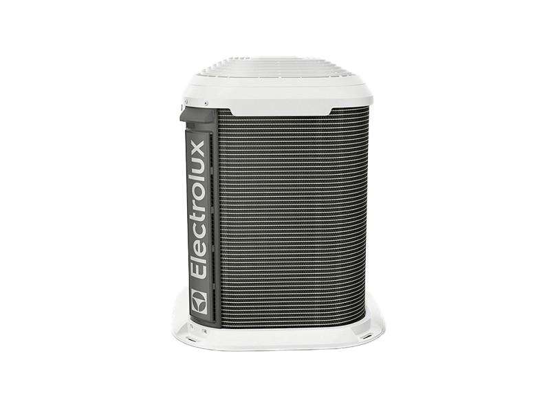 Ar Condicionado Split Hi Wall Electrolux Ecoturbo 12000 BTUs Controle Remoto Quente/Frio VI12R / VE12R