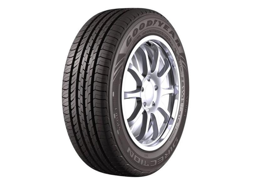 Pneu para Carro Goodyear Direction Sport Aro 16 205/55 91V