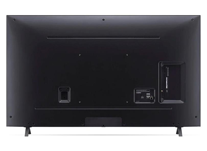 """Smart TV TV Nano Cristal 65 """" LG ThinQ AI 4K HDR 65NANO75SPA 3 HDMI"""