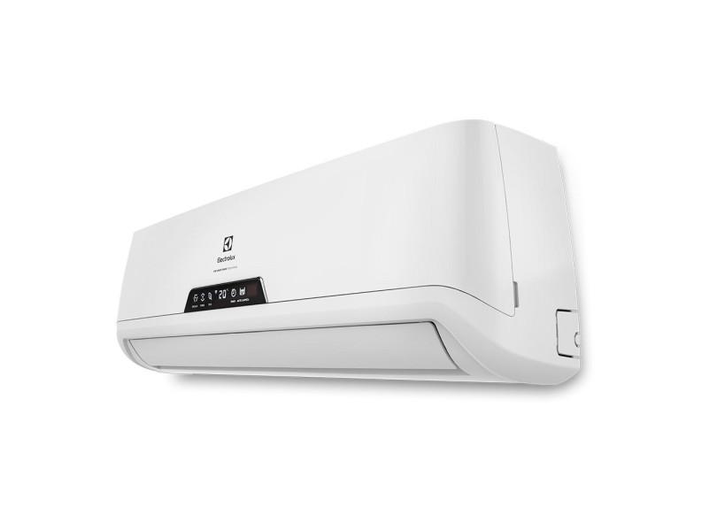 Ar Condicionado Split Hi Wall Electrolux Inverter Techno 12000 BTUs Inverter Controle Remoto Quente/Frio QI12R / QE12R