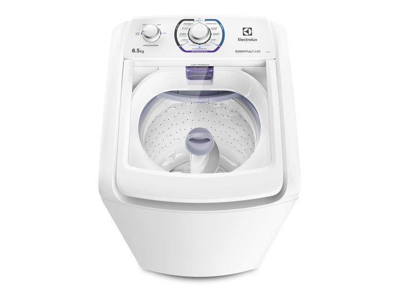 Lavadora Electrolux Essencial Care 8.5 kg LES09