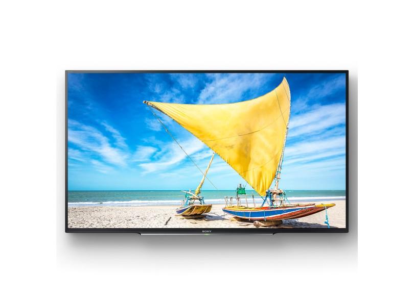 """Smart TV TV LED 48 """" Sony Full KDL-48W655D"""