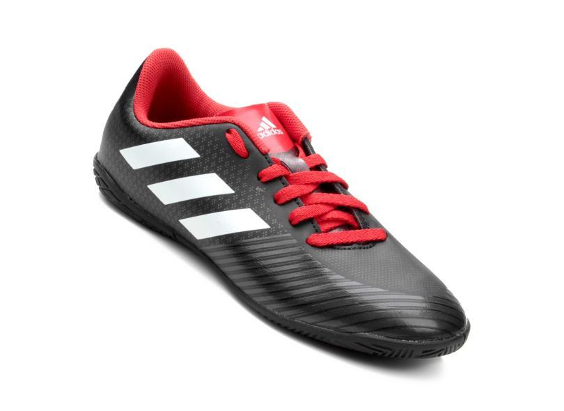 Tênis Adidas Infantil (Menino) Futsal Artilheira III