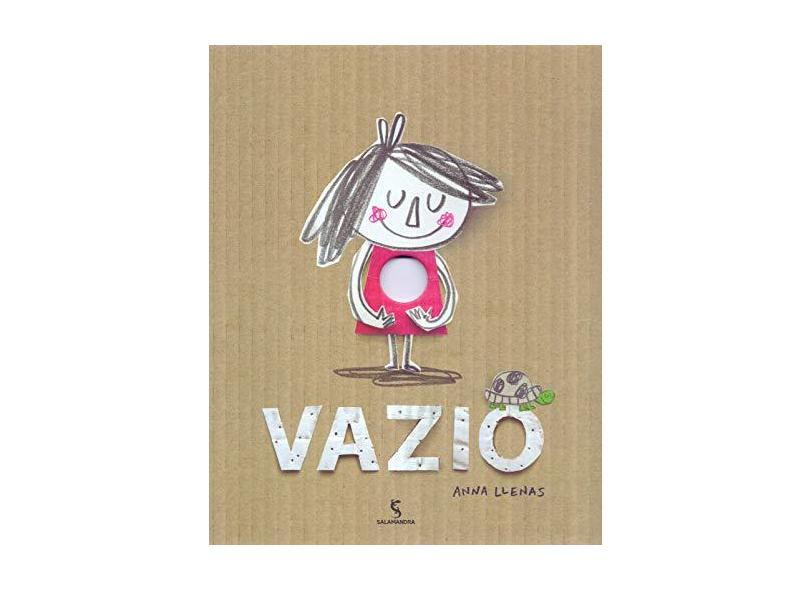Vazio - Anna Llenas - 9788516106362