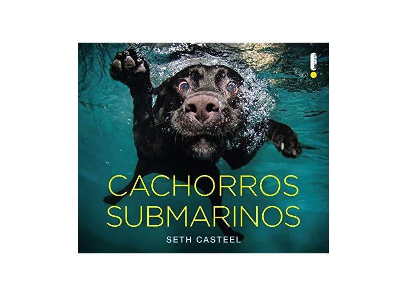 Cachorros Submarinos - Casteel, Seth - 9788580576405