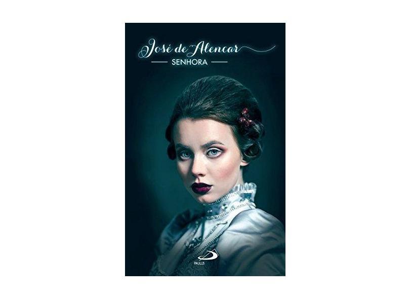 Senhora - Alencar,josé De - 9788534923859