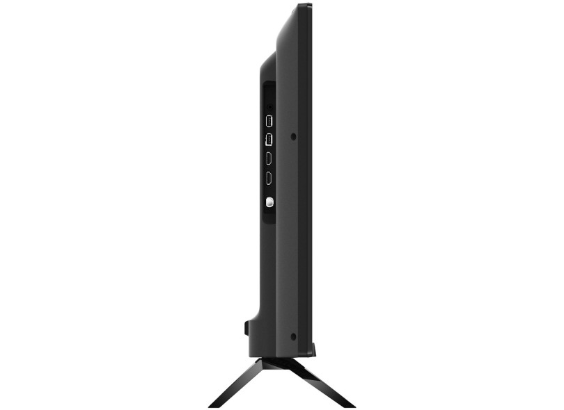 "Smart TV TV LED 32 "" Philips Série 5100 32PHG5102/78"