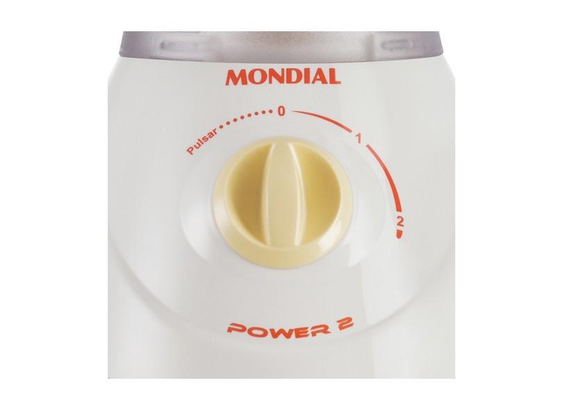 Liquidificador Power L-22 2V Mondial