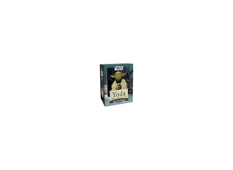 Yoda: Bring You Wisdom, I Will - Lucas Film - 9780811874700