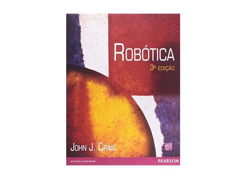 Robotica - Capa Comum - 9788581431284