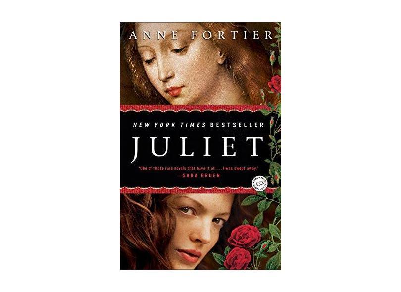 """Juliet - """"fortier, Anne"""" - 9780345516114"""