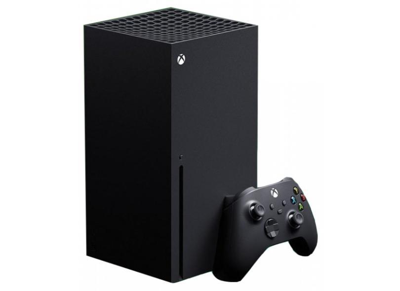Console Xbox Series X Microsoft