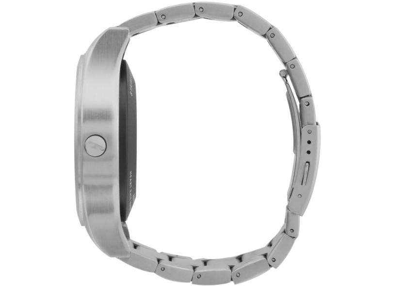 Relógio Technos Connect Full Display SRAD/1P