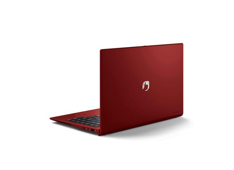 "Notebook Positivo Motion Intel Celeron N3350 4 GB de RAM 16.0 GB 128.0 GB 14 "" Windows 10 C4128E"