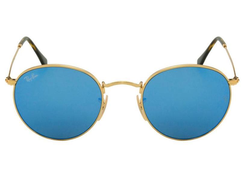 Óculos de Sol Unissex Redondo Ray Ban RB3447