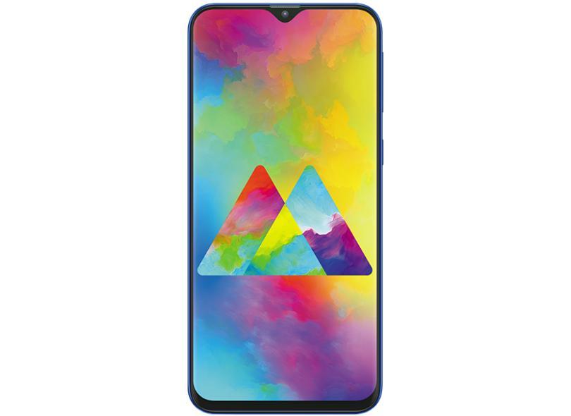 Smartphone Samsung Galaxy M20 32GB 13.0 MP Android 9.0 (Pie)