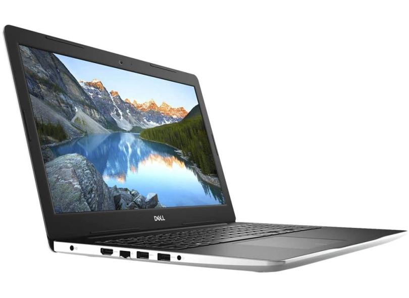 "Notebook Dell Inspiron 3000 Intel Core i5 8265U 8ª Geração 8GB de RAM SSD 256 GB 15,6"" Radeon 520 Windows 10 i15-3583"