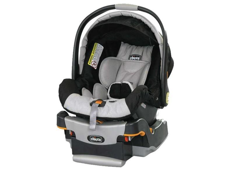 Bebê Conforto Romantic com Base Até 13Kg - Chicco