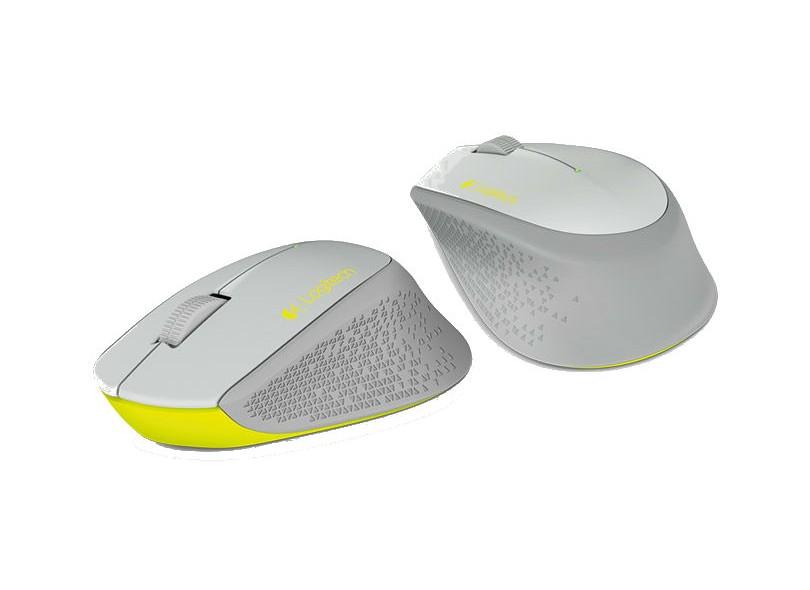Mouse Óptico M280 - Logitech