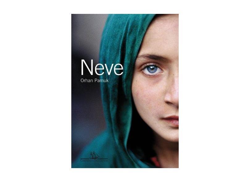 Neve - Pamuk, Orhan - 9788535909227