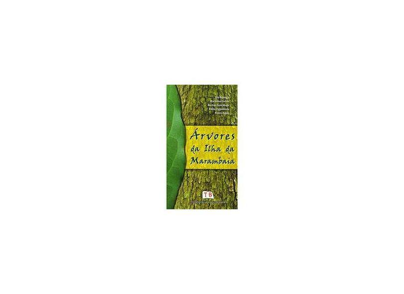 Árvores da Ilha da Marambaia - Varios Autores - 9788561368395