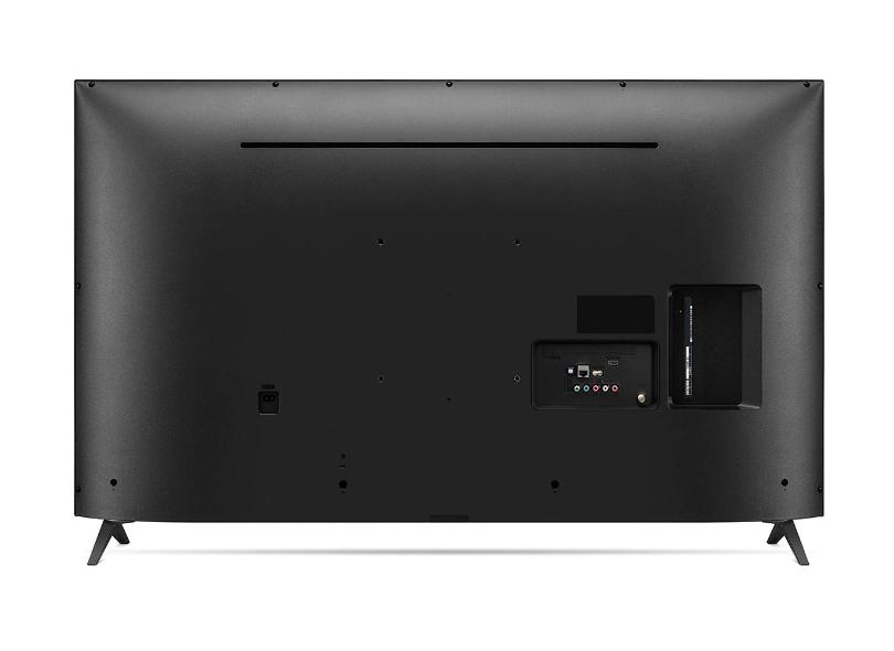 "Smart TV TV LED 65 "" LG ThinQ AI 4K HDR 65UN7310PSC 3 HDMI"