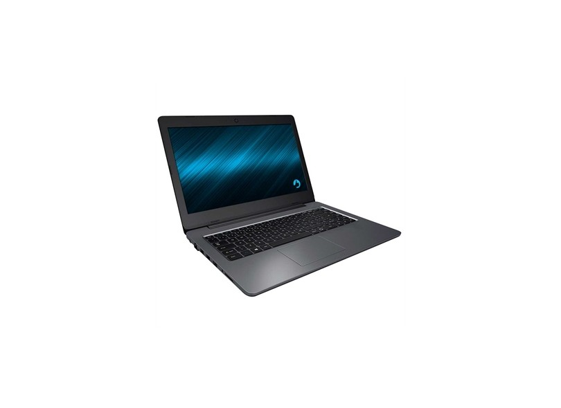 "Notebook Positivo Stilo Intel Celeron N3010 4 GB de RAM 500 GB 14 "" Linux XCI3650"
