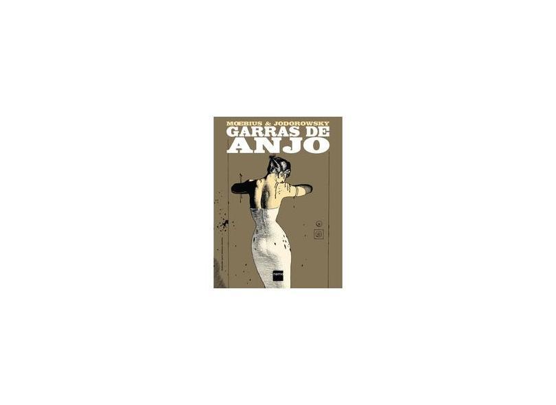 Garras de Anjo - Moebius; Jodorowsky, Alexandro - 9788582860588