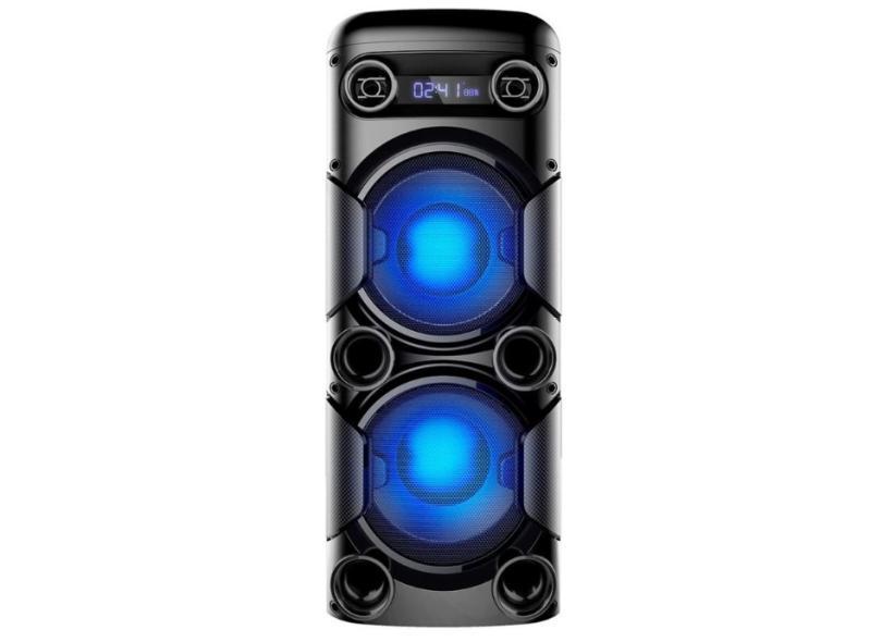 Caixa de Som Bluetooth Multilaser SP380 900 W