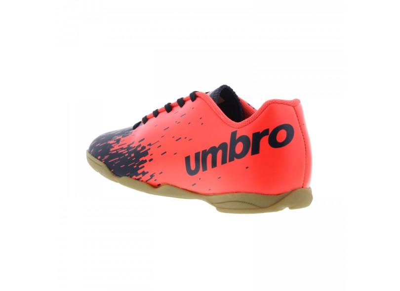 Tênis Umbro Masculino Futsal Acid