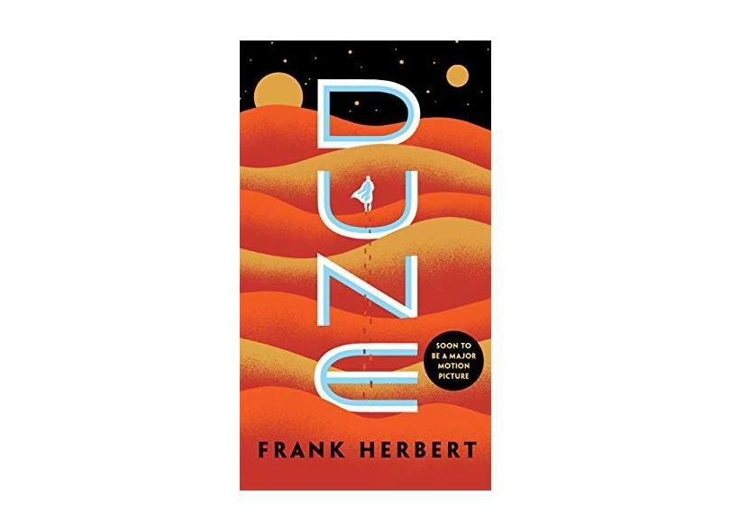 Dune - Livro De Bolso - 9780441172719