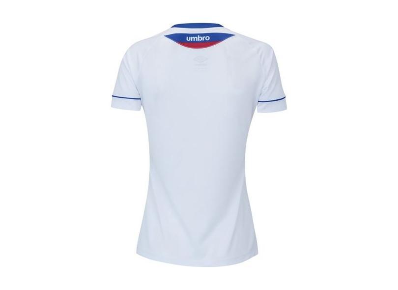 Camisa Torcedor Feminina Bahia II 2018/19 Umbro