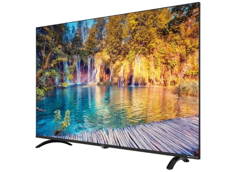 """Smart TV TV LED 40 """" Philco Full HDR PTV40E20SNBL 2 HDMI"""