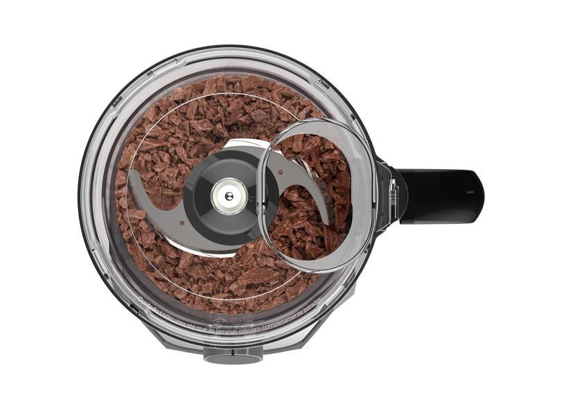 Processador de Alimentos com Liquidificador Oster MPR871 680 W