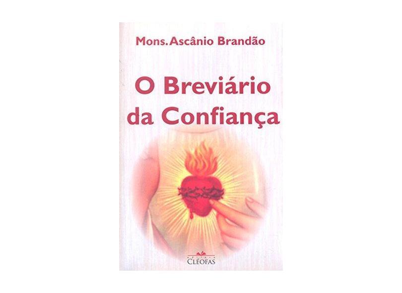 Breviario Da Confiaca, O - 8588158892 - 9788588158894