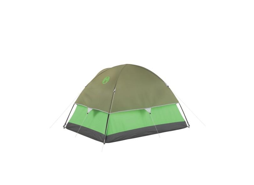 Barraca de Camping 2 pessoas Coleman Reef