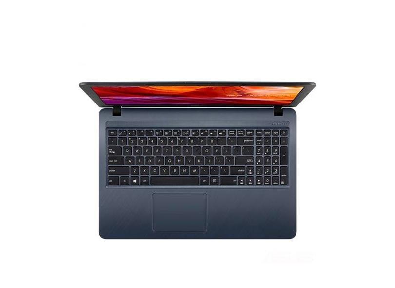 "Notebook Asus Intel Core i3 6100U 6ª Geração 4 GB de RAM 1024 GB 15.6 "" Windows 10 X543UA-GQ3153T"