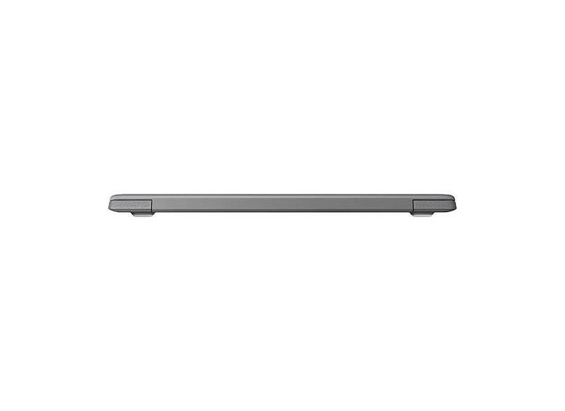 """Notebook Samsung Intel Celeron N4000 4 GB de RAM 64.0 GB 13.3 """" Windows 10 Flash F30"""
