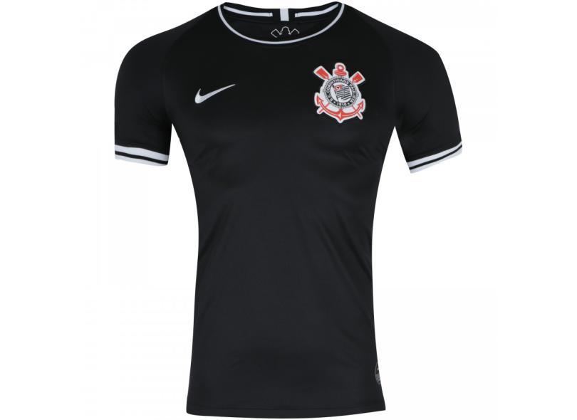 Camisa Torcedor Corinthians II 2019/20 Nike