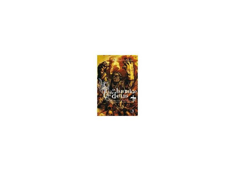 O Inimigo de Deus - As Crônicas de Artur Vol. 2 - Cornwell, Bernard - 9788501061188