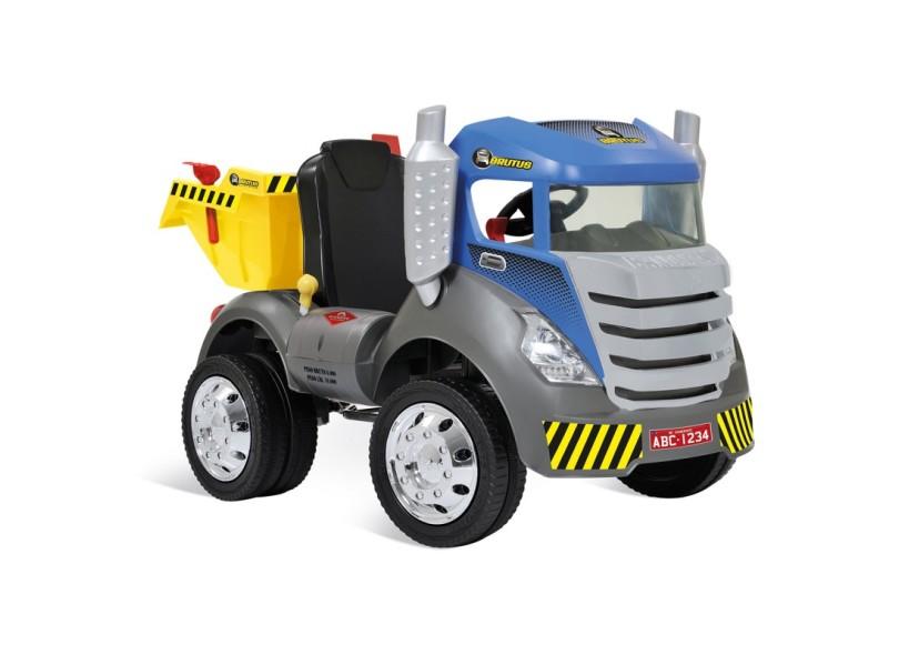 Caminhão Bandeirante Brutus 472