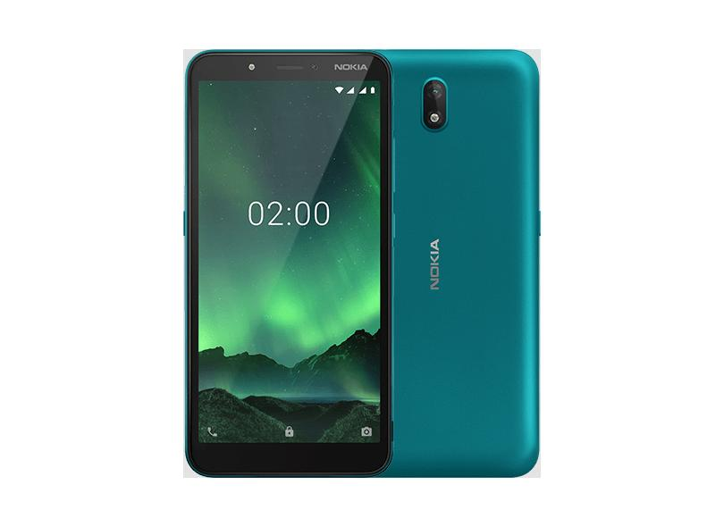 Smartphone Nokia C2 16GB 5.0 MP Android 9.0 (Pie)