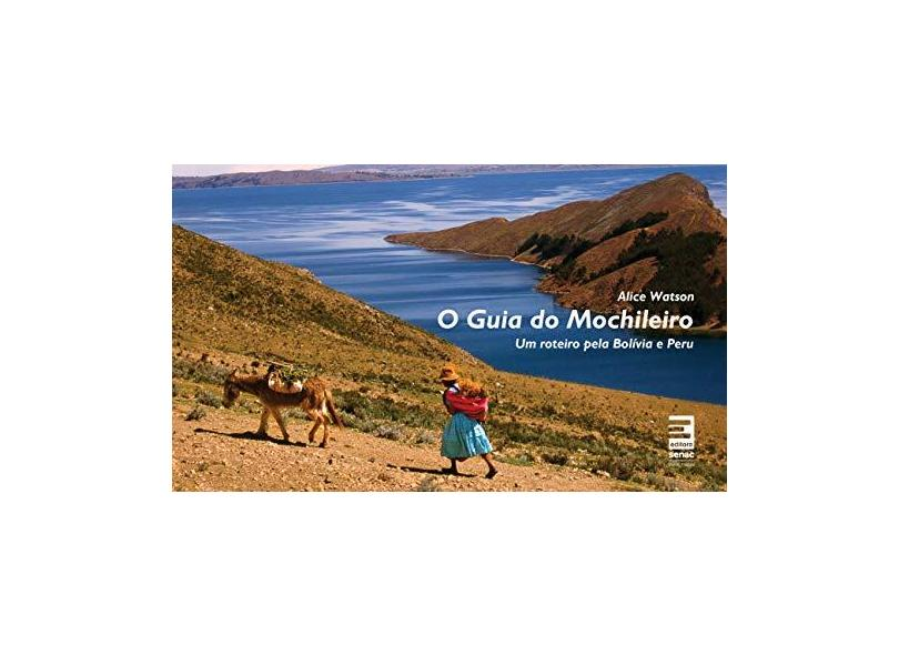 O Guia Do Mochileiro - Capa Comum - 9788562564239
