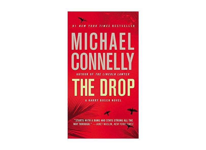 The Drop: 15 - Michael Connelly - 9780446556699
