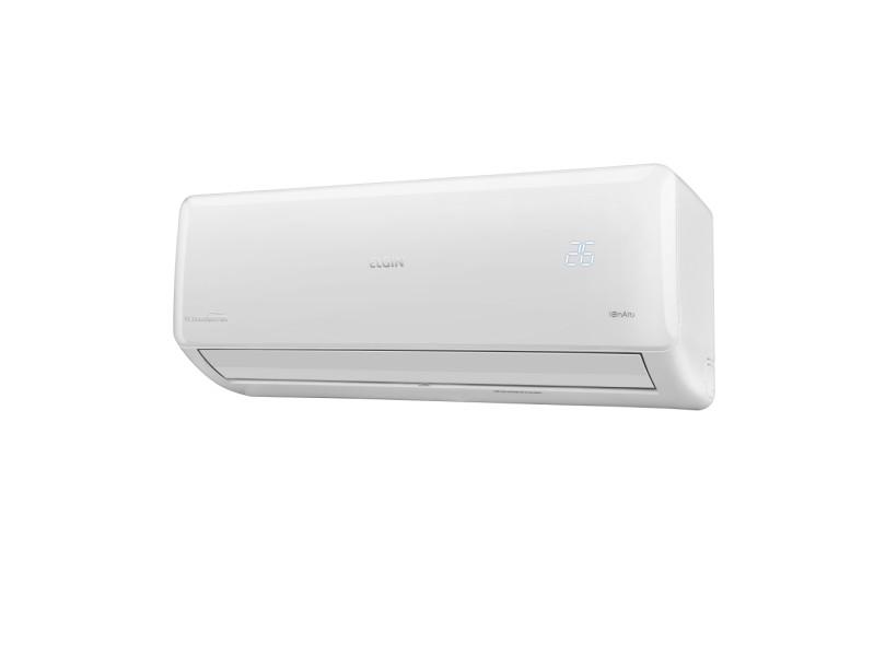 Ar Condicionado Split Hi Wall Elgin Eco 24000 BTUs Inverter Controle Remoto Quente/Frio HVQE24B2IA / HVQI24B2IA
